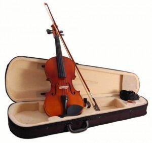 Arvada VIO-180L venstrehånds-violin 4/4