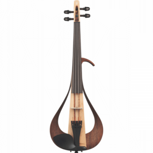 Yamaha YEV104 NT el-violin wood natural