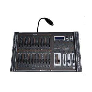 Atomic DMX Controller 24-48 kanaler