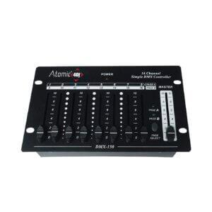 Atomic DMX Styring 16 kanaler