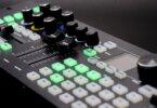 dmx controller