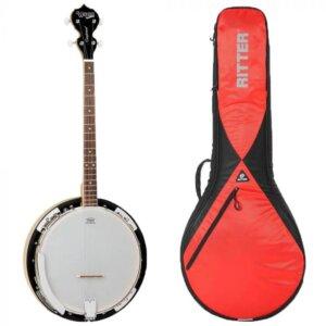 Tanglewood TWB18 M4 banjo