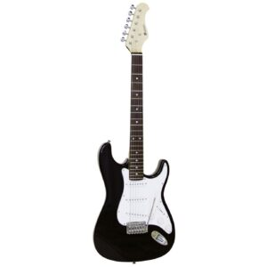 Mest populære - Dimavery ST203 El Guitar