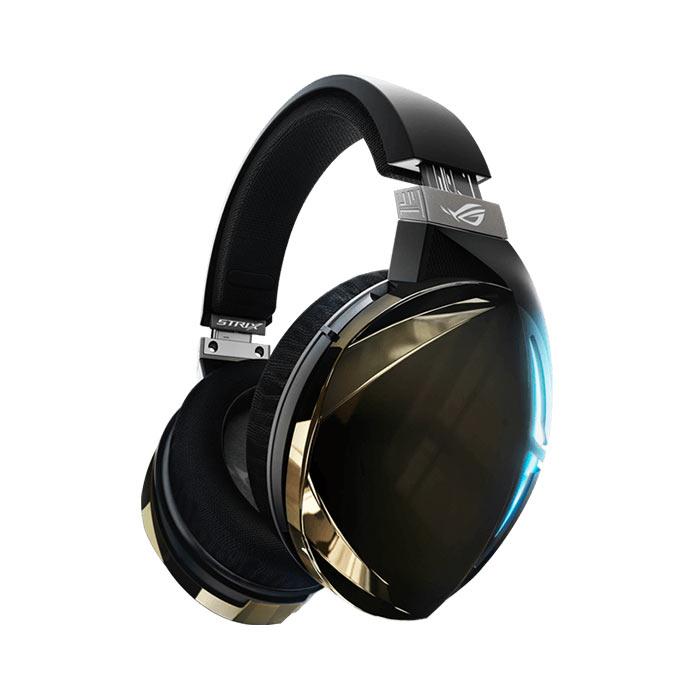 ASUS ROG STRIX Fusion 500 bedste gaming headset