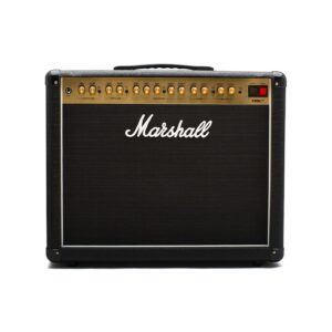 Marshall DSL-40CR Combo Guitarforstærker