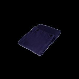 ProXL Molton Bagtæppe - Marineblå
