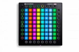 Novation Launchpad Pro launchpads bedst i test keyboard keyboards