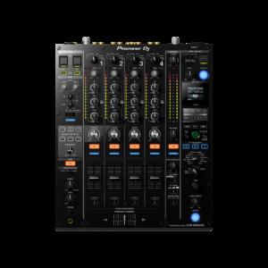 BEDST TIL DEN PROFESSIONELLE - Pioneer DJM-900 NXS2