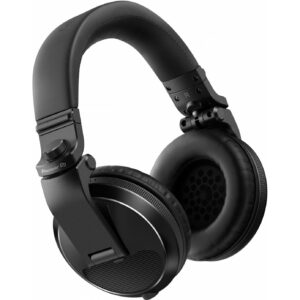 Pioneer HDJ-X5 K dj høretelefoner fra pioneer