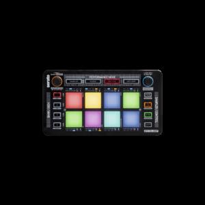 Reloop Neon Midi Controller Bedste groveboxe, samplere og effektmaskiner