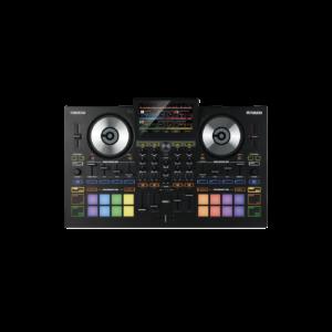 Reloop Touch DJ Controller, DJ Pult
