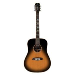 Sire R7 DZ VS western-guitar Western guitar