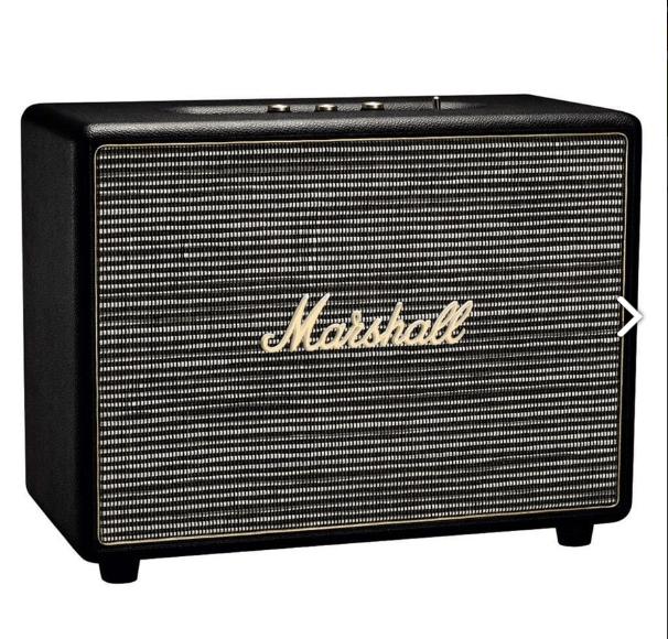 Marshal -woburn BT