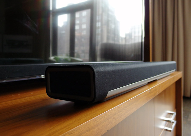 Sonos PLAYBAR - bedste Soundbar i test