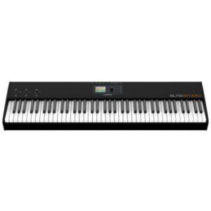 Studiologic SL73 Studio midi controller keyboard keyboards best i test