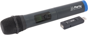 WM USB mikrofon