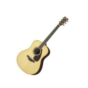Yamaha LL16 Western Guitar - Natural western-guitar til den professionelle øvede guitarist