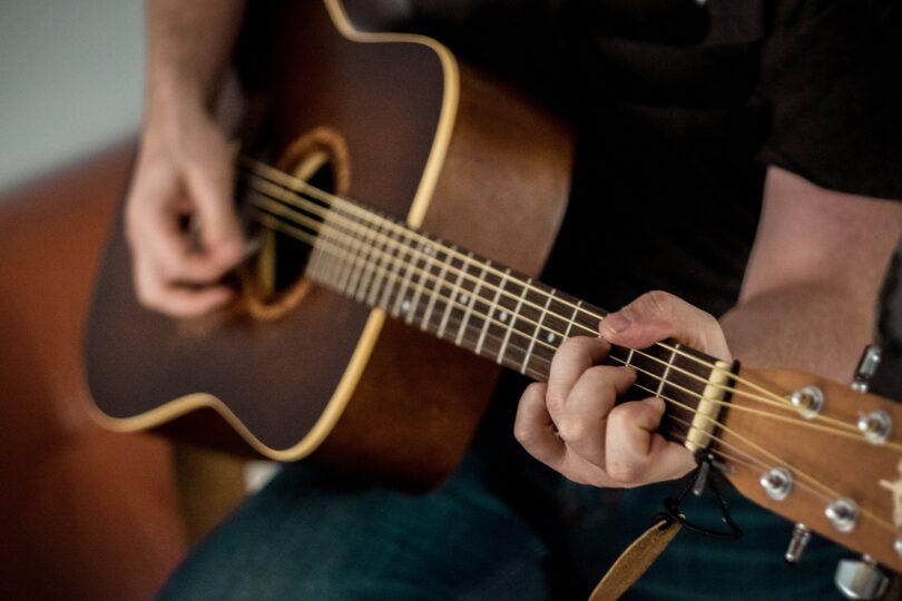 bedste guitar i test