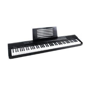 Bryce Music 88 tangenters keyboard