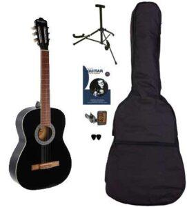 Sant CL-50-BK spansk guitar