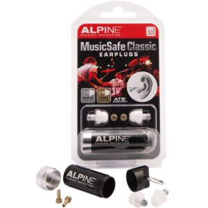 Alpine MusicSafe Classic ørepropper