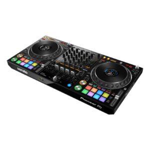 Pioneer DDJ 1000, DJ pult