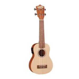 Williams Acoustic EU200S-EQ v2 Sopran Ukulele