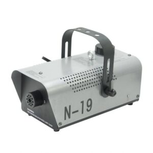 Eurolite N-19 røgmaskine