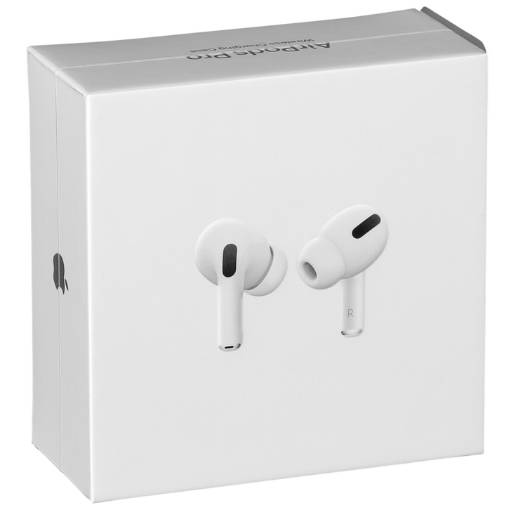 in ear høretelefoner airpods pro