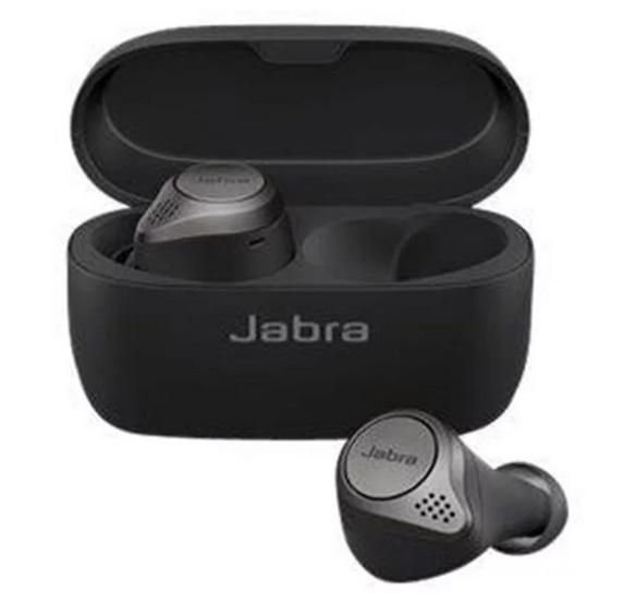 in ear høretelefoner fra jabra elite