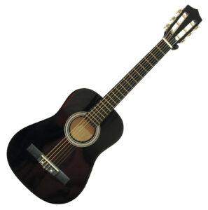 klassisk spansk guitar
