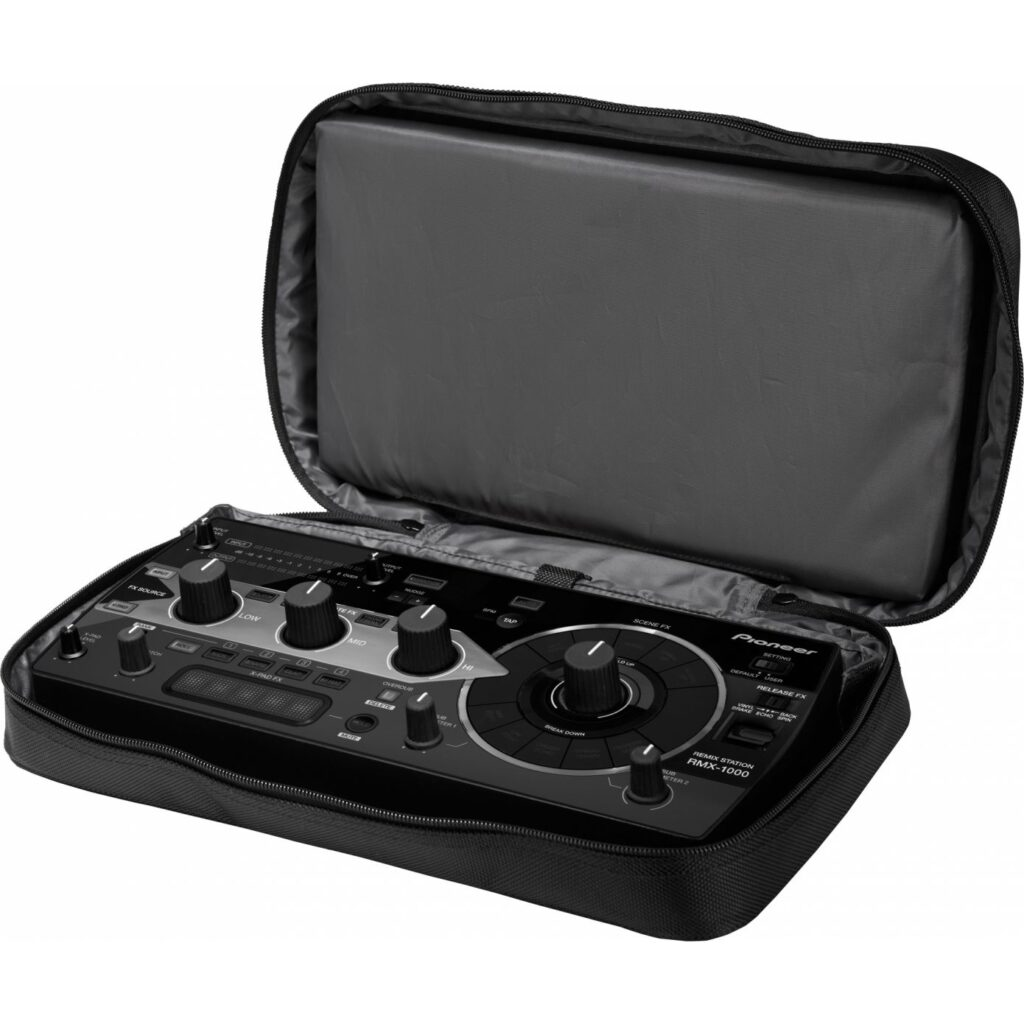 Pioneer Softbag til RMX1000/500 udstyr