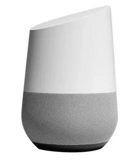 Smart højttaler fra Google
