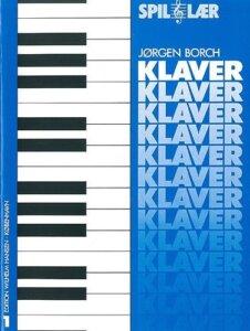 spil og lær klaver