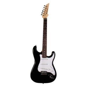 Chateau ST01 BK El guitar