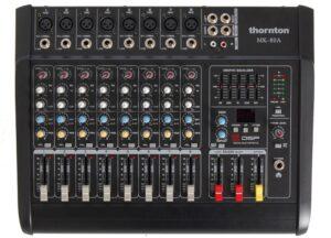 thornton mk 80 powermixer