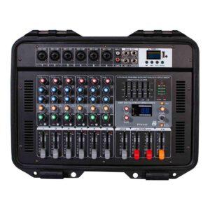 thornton nm80 powermixer