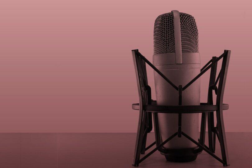 kondonsator mikrofon