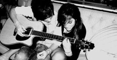 musikudstyr par